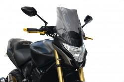 Szyba motocyklowa HONDA CB 600 F Hornet