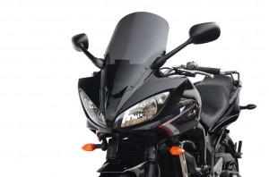 Szyba motocyklowa YAMAHA Fazer FZ 6 S2 Turystyk