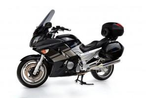 Szyba motocyklowa turystyczna YAMAHA FJR 1300