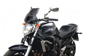 Szyba motocyklowa YAMAHA FZ-6N S2