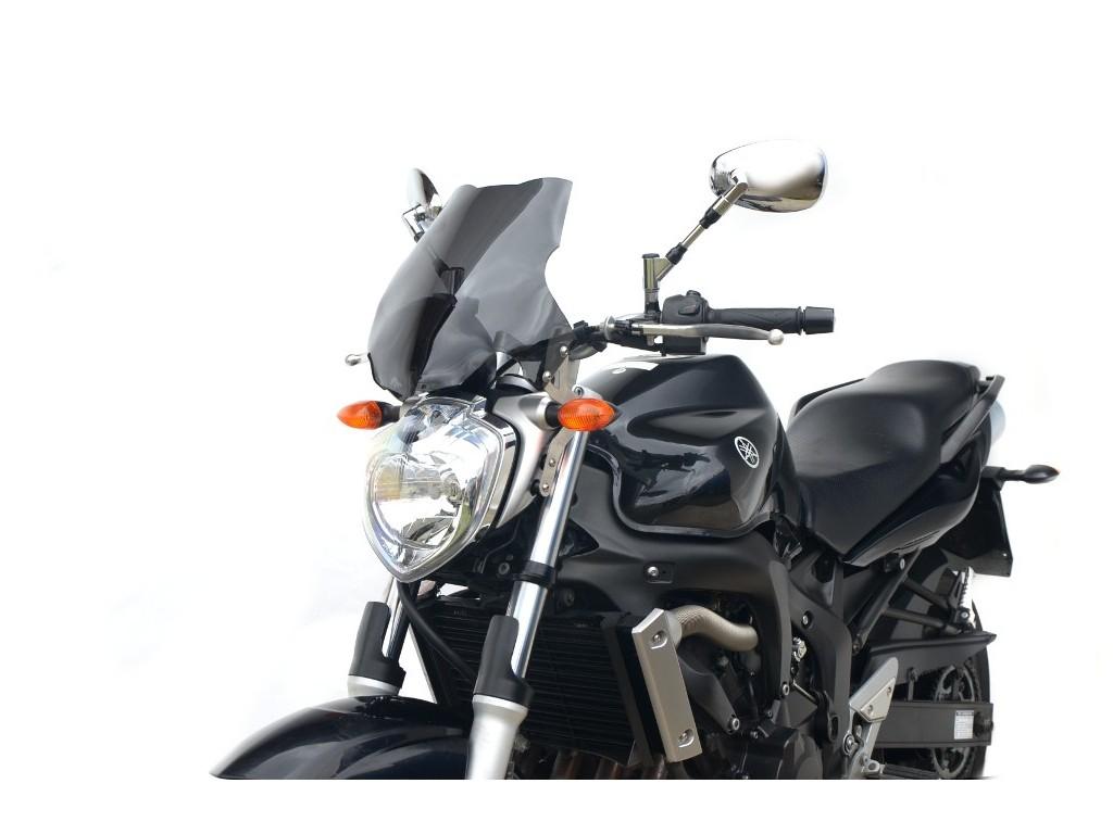 Szyba motocyklowa YAMAHA FZ-6N S1