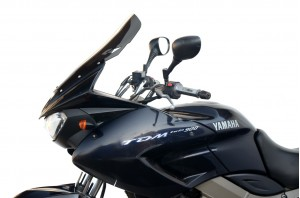 Szyba motocyklowa YAMAHA TDM 900 Turystyk