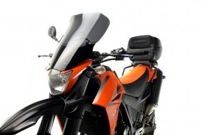 Szyba motocyklowa YAMAHA XT 660 X Turystyk
