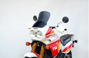 Szyba motocyklowa YAMAHA XTZ 750 Super Tenere