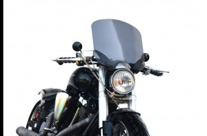 Szyba motocyklowa YAMAHA XV 1700 Road Star Warrior Model I