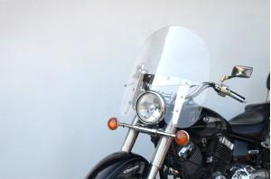 Szyba motocyklowa YAMAHA XVS 1100 Drag Star Classic