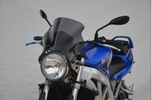Szyba motocyklowa SUZUKI SV 650 N