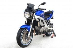 Szyba motocyklowa SUZUKI SV 1000 N