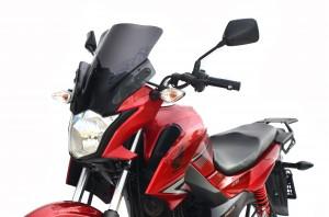 Szyba motocyklowa HONDA CB 125 F