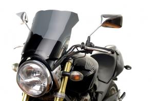 Szyba motocyklowa HONDA CB 600 F Hornet Turystyk