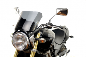 Szyba motocyklowa HONDA CB 600 F Hornet Standard