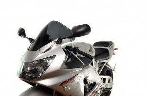 Szyba motocyklowa HONDA CBR 929 RR Racing