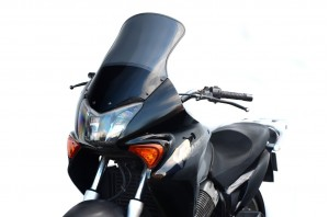 Szyba motocyklowa HONDA XL 125 V Varadero Turystyk