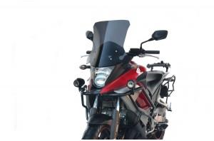 Szyba motocyklowa HONDA VFR 800 X Crossrunner