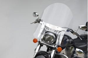 Szyba motocyklowa HONDA VTX 1300