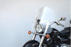 Szyba motocyklowa KAWASAKI VN 900 Vulcan Classic