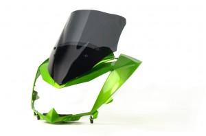 Szyba motocyklowa KAWASAKI Z 750 R