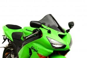 Szyba motocyklowa KAWASAKI ZX-6R Ninja