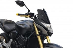 Szyba motocyklowa HONDA CB 600 F Hornet Model II