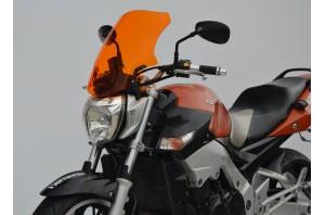 Szyba motocyklowa SUZUKI GSR 600 Model II