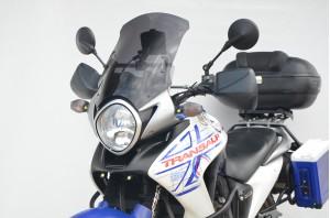 Szyba motocyklowa HONDA XL 700 V Transalp