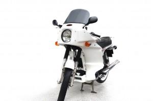 Szyba motocyklowa JAWA 350 TS