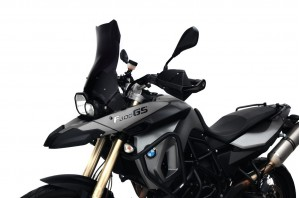 Szyba motocyklowa BMW F 800 GS