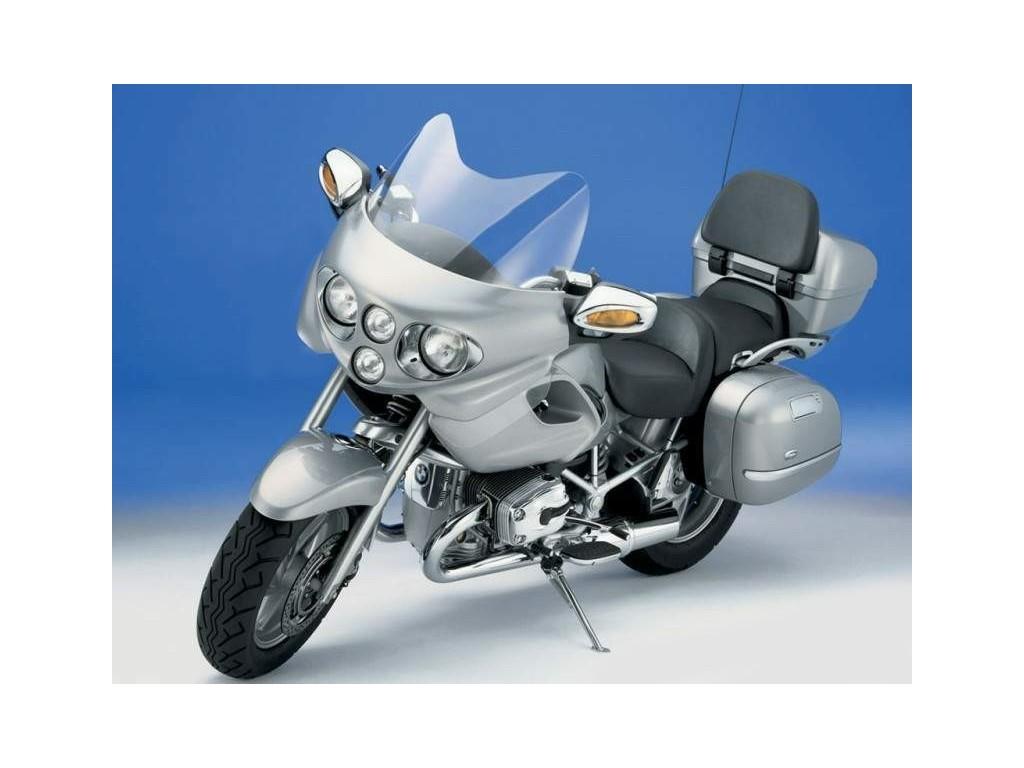 Szyba motocyklowa BMW R 1200 CL Model II