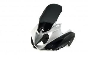 Szyba motocyklowa YAMAHA XJ 6 Diversion F