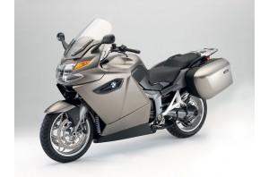 Szyba motocyklowa BMW K 1200 GT Standard