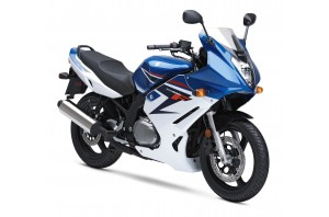 Szyba motocyklowa SUZUKI GS 500 F Standard