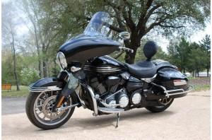 Szyba motocyklowa YAMAHA XV 1900 Stratoliner Deluxe