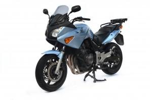 Szyba motocyklowa HONDA CBF 600 S Standard