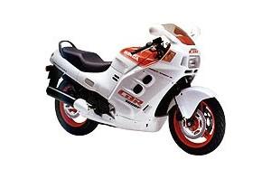 Szyba motocyklowa HONDA CBR 1000 F