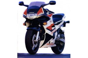 Szyba motocyklowa HONDA CBR 600 Standard
