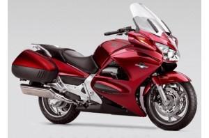 Szyba motocyklowa HONDA ST 1300 Standard