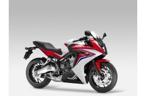 Szyba motocyklowa HONDA CBR 650 F