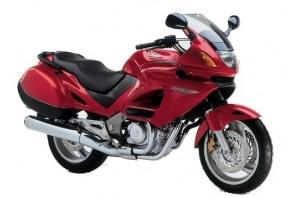 Szyba motocyklowa HONDA NT 650V Deauville Standard