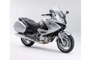 Szyba motocyklowa HONDA NT 700V Deauville Standard