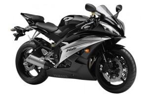 Szyba motocyklowa YAMAHA YZF-600 R6