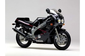 Szyba motocyklowa YAMAHA FZR 600