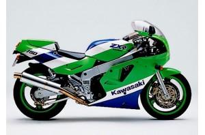Szyba motocyklowa KAWASAKI ZXR 750 H