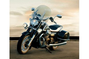 Szyba motocyklowa Moto Guzzi California 1400 Touring