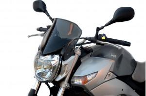 Szyba motocyklowa SUZUKI GSR 600 Racing