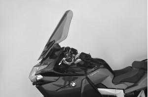 Szyba motocyklowa BMW K 1200 GT Turystyk