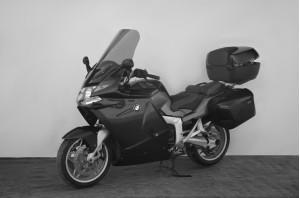 Szyba motocyklowa BMW K 1300 GT Turystyk