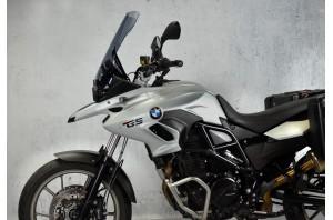 Szyba motocyklowa BMW F 700 GS
