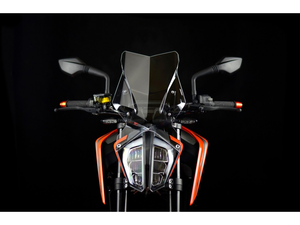 Szyba motocyklowa KTM 790 Duke