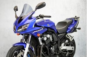 Szyba motocyklowa YAMAHA Fazer FZ S 600 Racing