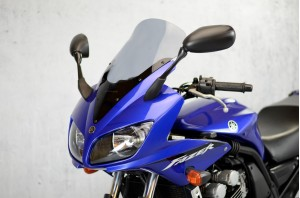 Szyba motocyklowa YAMAHA Fazer FZ S 600 Turystyk